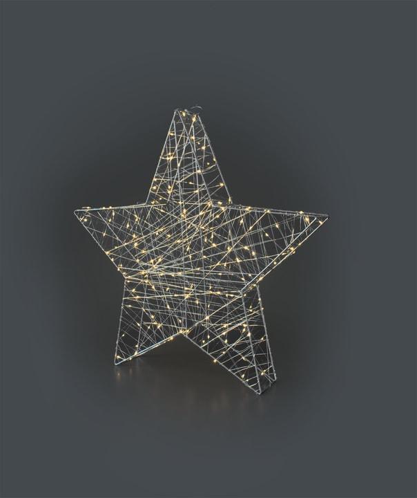 LED Leuchtstern 3D LED Do it + Garden 612162700000 Bild Nr. 1