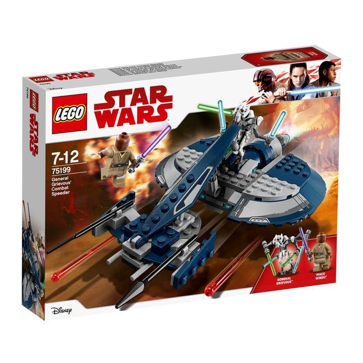 Lego Star Wars 75199 Combat Speeder 748865800000 Bild Nr. 1