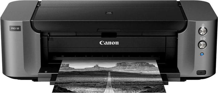 PIXMA PRO-10S A3+  photo avec 80 CHF Cashback Imprimante Canon 785300125862 Photo no. 1