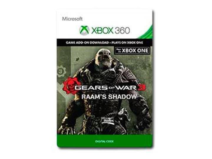 Xbox One - Gears of War 3 - RAAM's Shadow 785300135403 Photo no. 1