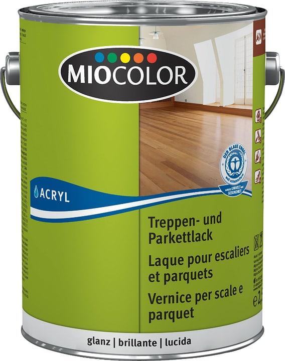 Laque pour escaliers et parquets Miocolor 661118700000 Couleur Incolore Contenu 2.5 l Photo no. 1