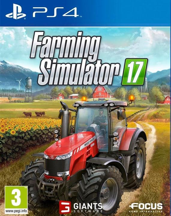 PS4 - Farming Simulator 2017 Box 785300121500 N. figura 1