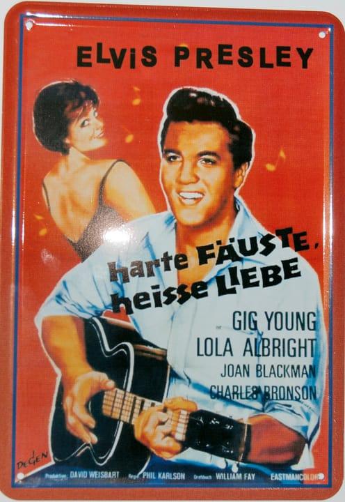 Lamiera Elvis 605135800000 N. figura 1