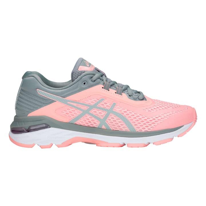 GT-2000 6 Chaussures de course pour femme Asics 463228142538 Couleur rose Taille 42.5 Photo no. 1