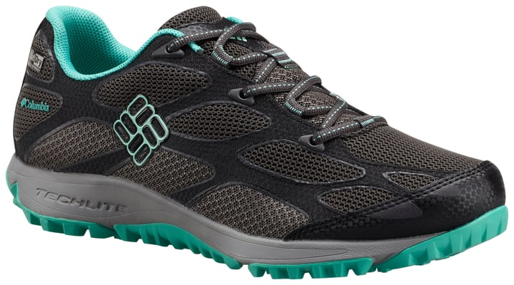 Conspiracy IV OutDry Chaussures polyvalentes pour femme Columbia 460832736070 Couleur brun Taille 36 Photo no. 1