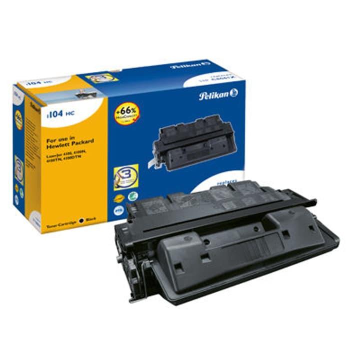 Toner-Modul C8061X schwarz Tonerkartusche Pelikan 797573300000 Bild Nr. 1