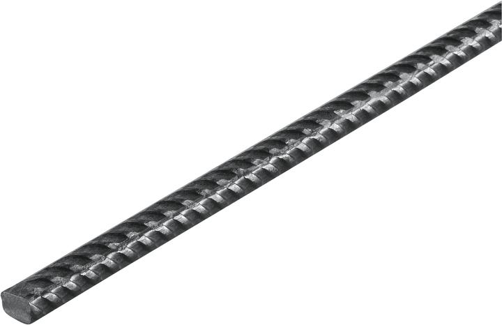 Beton Rippenstahl 6 mm walzstahl 1 m alfer 605103500000 Art Beton-Rippenstahl Grösse 1 m x a 6 mm Bild Nr. 1