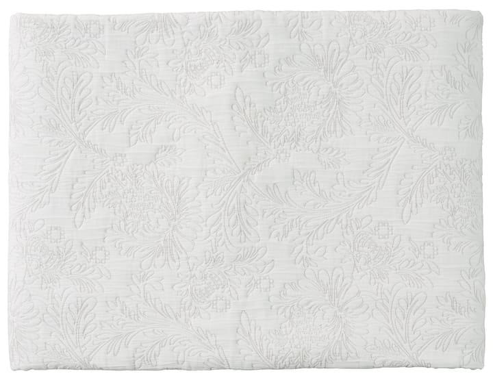 SENIN Couvre-lit 451644944010 Couleur Blanc Dimensions L: 180.0 cm x H: 260.0 cm Photo no. 1