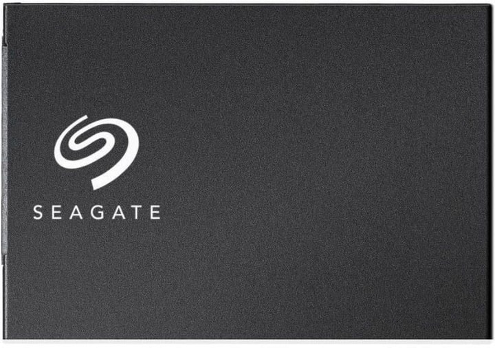 "SSD BarraCuda 2.5"" 1 TB Disque Dur Interne SSD Seagate 785300145923 Photo no. 1"