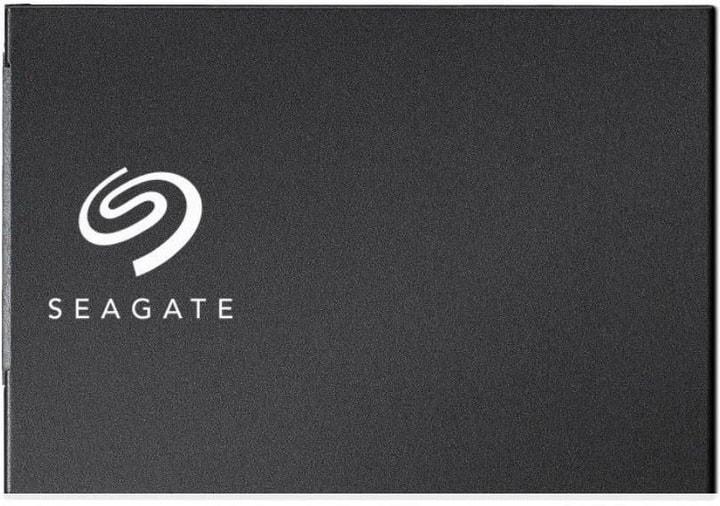 "SSD BarraCuda 2.5"" 500 GB Disque Dur Interne SSD Seagate 785300145922 Photo no. 1"