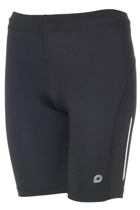 Damen-Short-Tights Perform 461282803420 Farbe schwarz Grösse 34 Bild-Nr. 1
