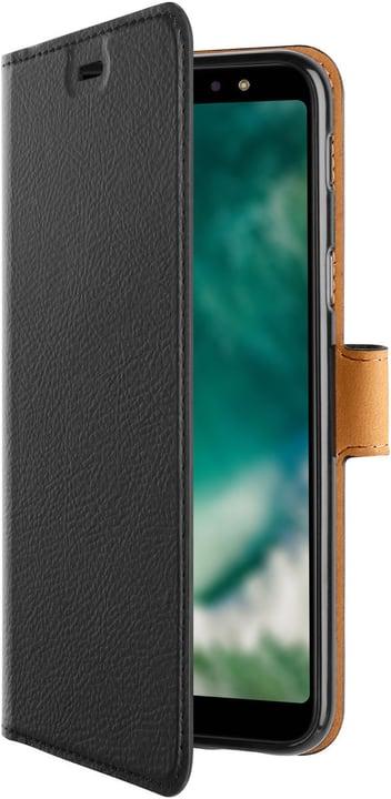 Slim Wallet Selection noir Coque XQISIT 798619700000 Photo no. 1