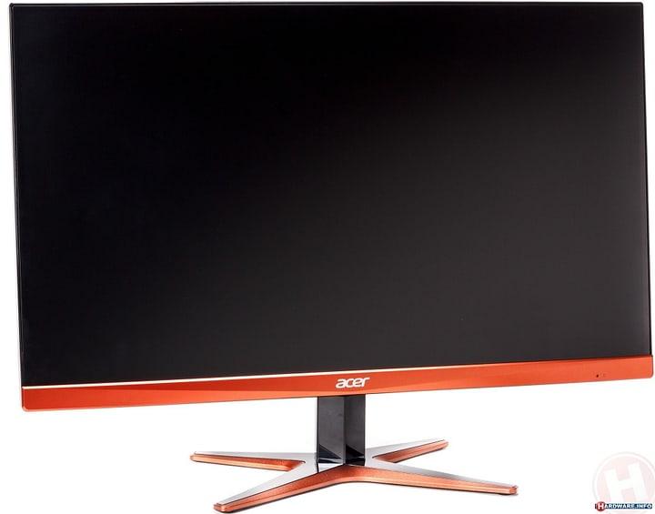 """Acer XG270HU 27"""" WQHD Monitor Acer 95110043819815 Bild Nr. 1"""