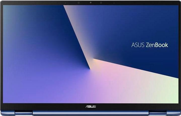 UX362FA-EL087T I5-8265U Convertible Asus 785300142916 N. figura 1