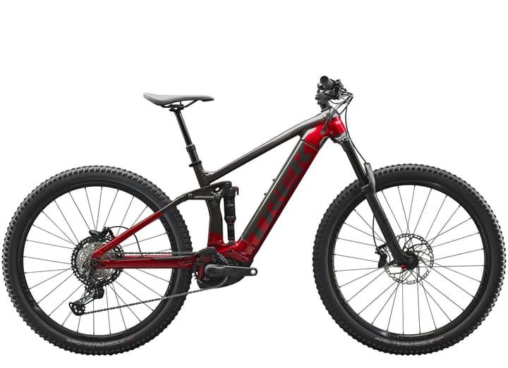 "Rail 7 29"" E-Mountainbike Trek 463359617520 Farbe schwarz Rahmengrösse 17.5 Bild Nr. 1"