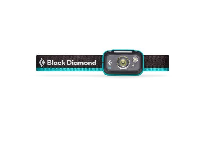 Spot 325 Stirnlampe Black Diamond 464626300065 Farbe petrol Grösse Einheitsgrösse Bild-Nr. 1