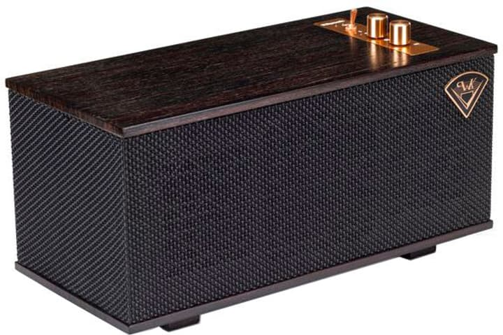The One - Ebony Bluetooth Lautsprecher Klipsch 785300128294 Bild Nr. 1
