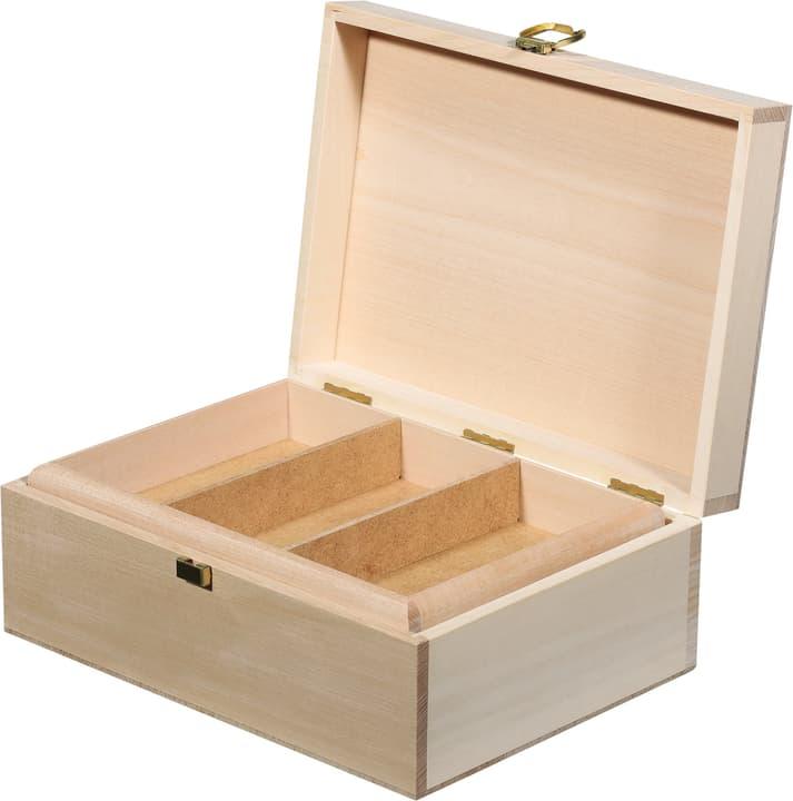 Boîte à couture Legna Creativa 664077000000 Photo no. 1