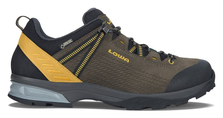 Arco GTX Lo Chaussures polyvalentes pour homme Lowa 460893945067 Couleur olive Taille 45 Photo no. 1