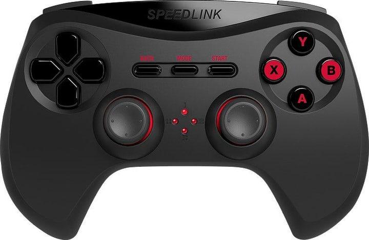 Strike NX Wireless Controller Controller Speedlink 785300136560 Bild Nr. 1