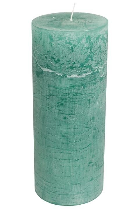 BAL Zylinderkerze 440582900962 Farbe Mittelgruen Grösse H: 18.0 cm Bild Nr. 1