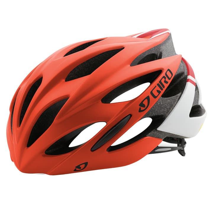 Savant Casque de velo Giro 465014158930 Couleur rouge Taille 59-63 Photo no. 1