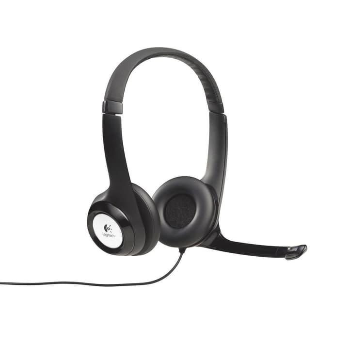 H390 USB PC Headset Logitech 797659300000 Bild Nr. 1