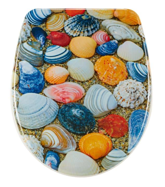 WC-Sitz Nice Shell Slow Motion diaqua 675192500000 Bild Nr. 1