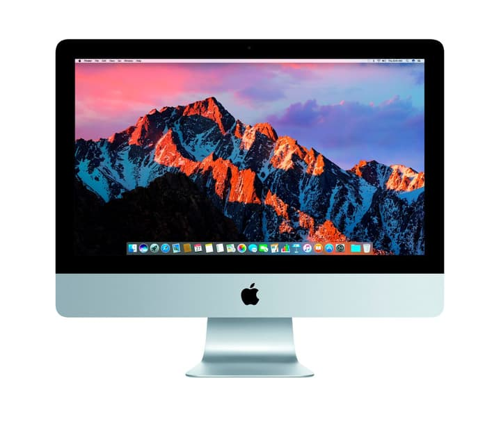 CTO iMac4K 21.5 3.4GHzi5 8GB 512GBSSD Radeon 560 MNKey Apple 798412600000 Photo no. 1