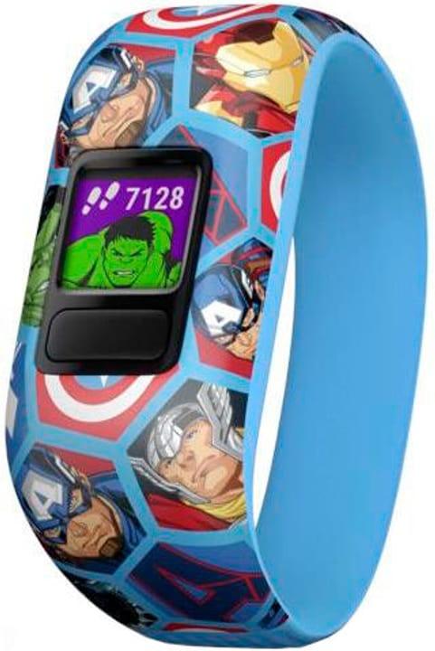Vivofit Junior 2 - Avengers Garmin 785300133058 N. figura 1