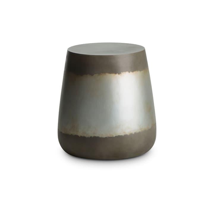 LINOSA Tavolino 368027400000 Dimensioni A: 41.0 cm Colore Color argento N. figura 1