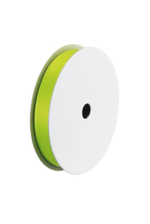 UNI Ruban pour cadeau 440615600660 Couleur Vert clair Dimensions L: 10.0 mm Photo no. 1