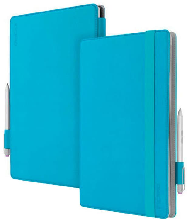 Roosevelt Folio Cyan for Surface Pro 3/4 Incipio 785300137141 N. figura 1