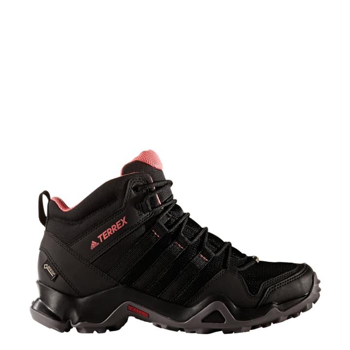 Terrex AX 2R Mid GTX Damen-Wanderschuh Adidas 460879639020 Farbe schwarz Grösse 39 Bild-Nr. 1