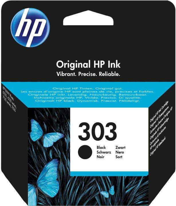 303 nero cartucce a getto d'inchiostro Cartuccia d'inchiostro HP 798543000000 N. figura 1