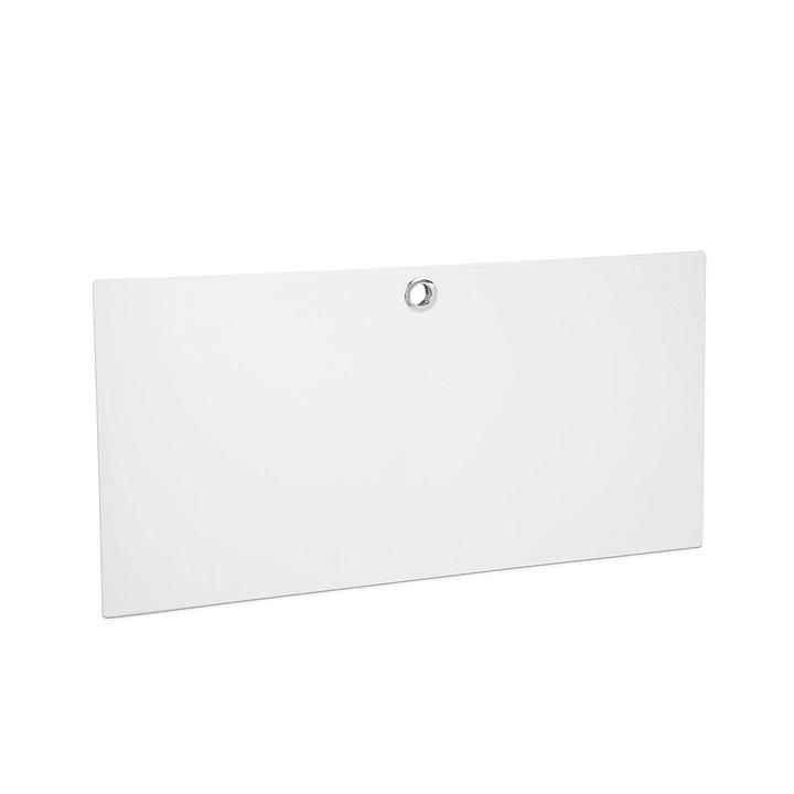 QUADRO Regalsystem QUADRO FG0000376004 Grösse B: 75.0 cm x T: 37.5 cm x H: 2.0 cm Farbe Weiss Bild Nr. 1