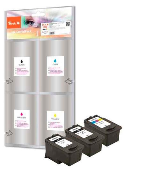 Combi PackPLUS n zu PG-540XL/CL-541 Tintenpatrone Peach 785300124682 Bild Nr. 1