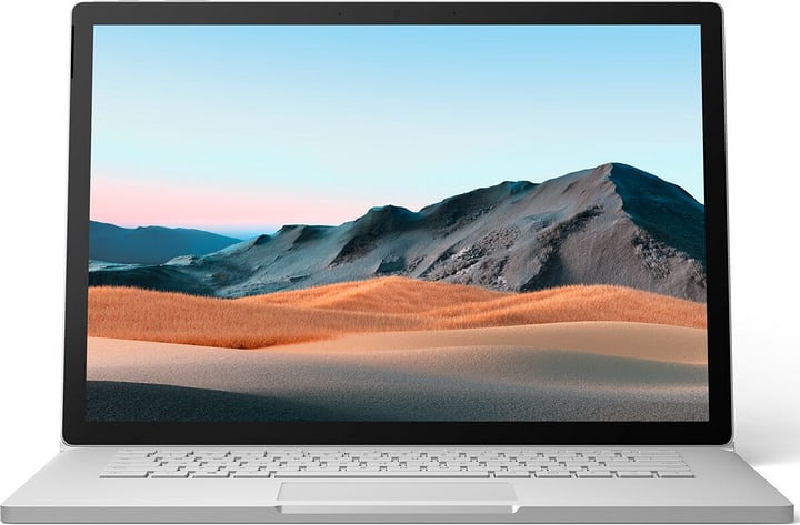 Surface Book 3 15 i7 32GB 1TB Microsoft 785300153084 Bild Nr. 1