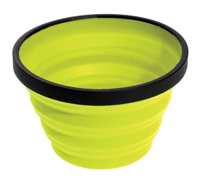 X-Mug Essgeschirr Sea To Summit 491283200066 Farbe limegrün Grösse Einheitsgrösse Bild-Nr. 1