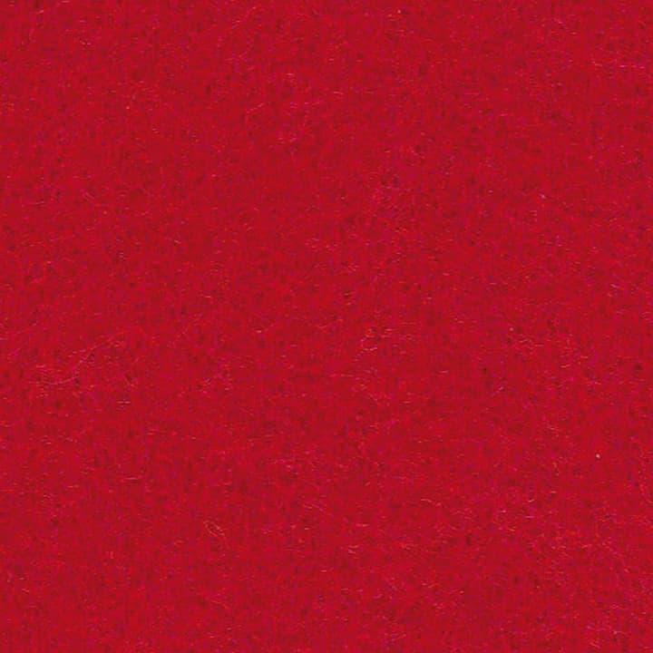 Fogli di feltro 30 x 45cm Art & Décor (Preba) 665700600000 Colore Rosso N. figura 1