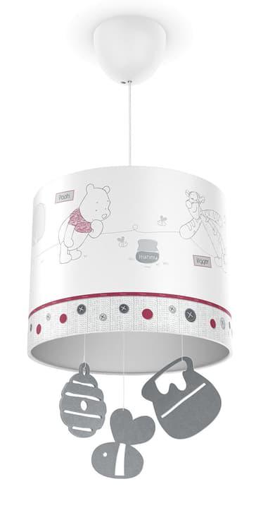 Winnie the Pooh Kinder-Hängelampe Philips 615051300000 Bild Nr. 1