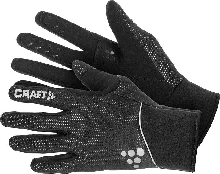 TOURING GLOVE Handschuhe Craft 498517300420 Farbe schwarz Grösse M Bild-Nr. 1