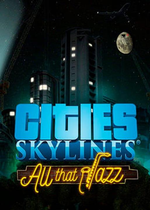 PC/Mac - Cities: Skylines - All That Jazz Download (ESD) 785300134123 Bild Nr. 1
