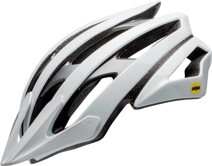 Catalyst Casque de velo Bell 465009852010 Couleur blanc Taille 52-56 Photo no. 1