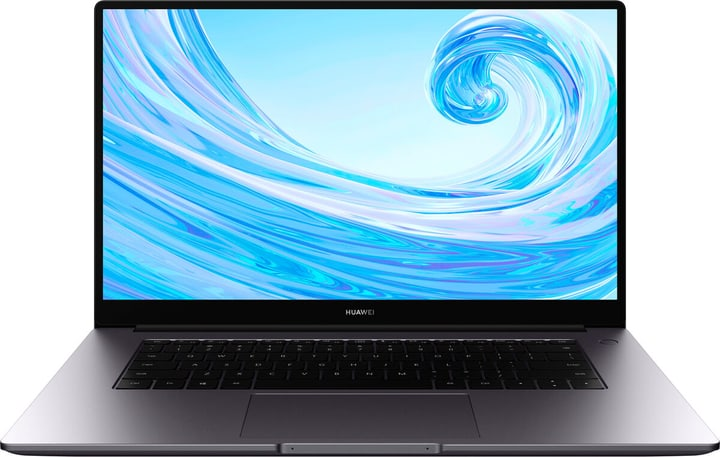 Huawei MATEBOOK D 15 2020 (AMD) Ordinateur portable Huawei 785300151111 Photo no. 1