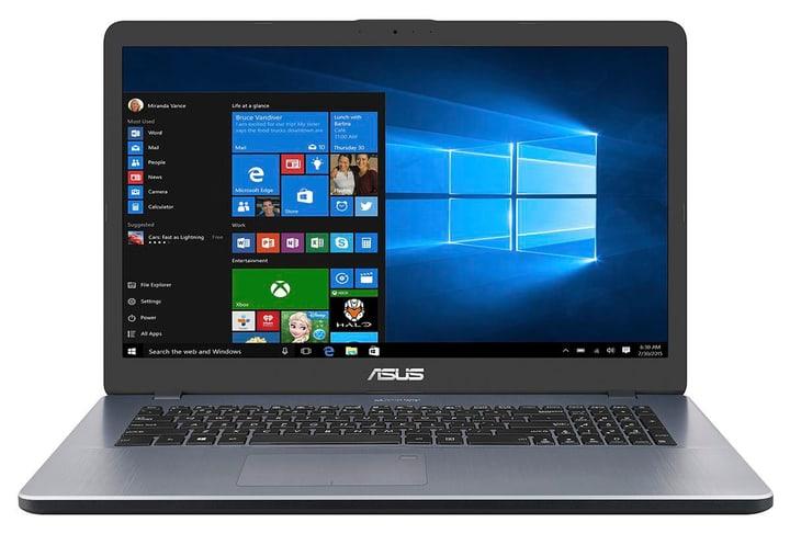 Vivobook 17 X705UB-GC046T Notebook Notebook Asus 785300137399 N. figura 1