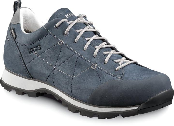 Rialto GTX Chaussures de voyage pour homme Meindl 465609642043 Couleur bleu marine Taille 42 Photo no. 1