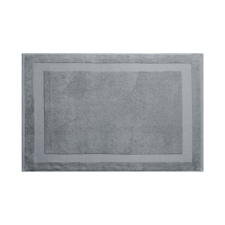 ROYAL Badteppich 60x90cm 374138520980 Grösse B: 60.0 cm x T: 90.0 cm Farbe Grau Bild Nr. 1