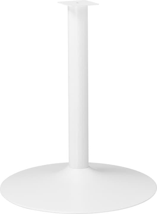 BARBASSO Struttura bistrot 402386900000 Dimensioni A: 73.0 cm Colore Bianco N. figura 1