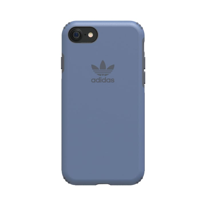 TPU Hard Cover for iPhone 7/8bleu Adidas Originals 798068700000 Photo no. 1